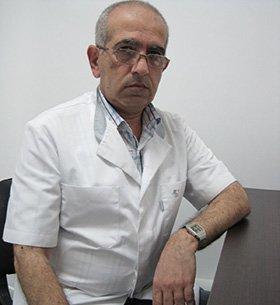 Саакян Рафаэль Грантович