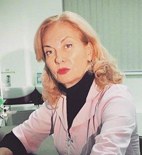 Самсонова Ольга Владимировна