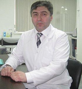 Шаков Исмаил Магометович
