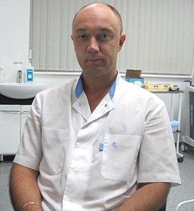 Сидоренков Андрей Федорович